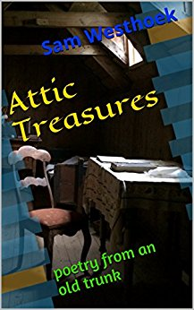 Attic Treasures - cover
