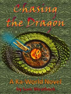 Chasing the Dragon - Cover - Clear Titles - downsized